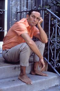Joey Bishopcirca 1962 © 1978 Gene Trindl - Image 0110_0033