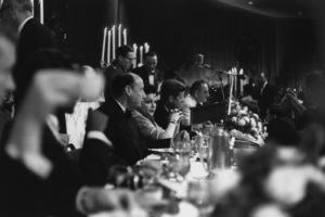 Democratic National Convention / Los Angeles, CA / Adlai Stevenson, Judy Garland, John F. Kennedy, Frank Sinatra1960 © 1978 Bernie Abramson - Image 0135_0038