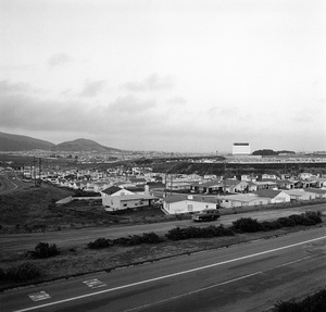 El Rancho Drive-In in California1956 © 1978 Sid Avery - Image 0140_0002