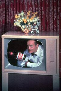 Bob Hope Advertisement for Rheingold BeerC. 1955 © 1978 Paul Hesse - Image 0173_0317