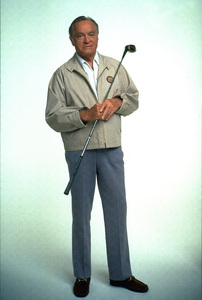 Bob Hope © 1980 Sid Avery - Image 0173_0420