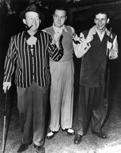 Bing Crosby, Bob Hope and Frank Sinatracirca 1945** I.V. - Image 0173_0534
