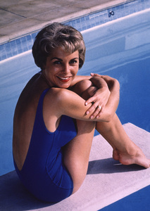 Janet Leigh, 1960. © 1978 Jason Hailey - Image 0194_0073