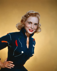 Janet Leigh1954 © 1978 Wallace Seawell - Image 0194_0126