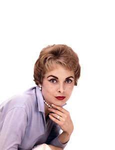 Janet LeighC. 1957 © 1978 Gene Howard - Image 0194_0129
