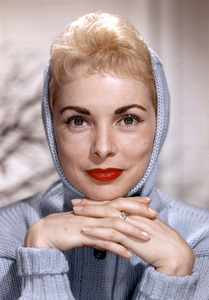 Janet LeighC. 1957 © 1978 Gene Howard - Image 0194_0131