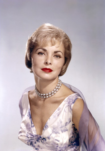 Janet LeighC. 1957 © 1978 Wallace Seawell - Image 0194_0132