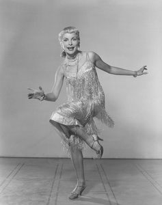 """Janet Leighpublicity photo for """"Pete Kelly"""