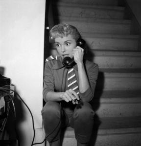 Janet Leighcirca 1950s © 1978 Bernie Abramson - Image 0194_0163