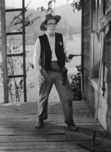 Harold Lloyd, c. 1926.**I.V. - Image 0198_0613