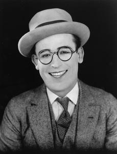 Harold Lloydcirca 1921** I.V. - Image 0198_0623