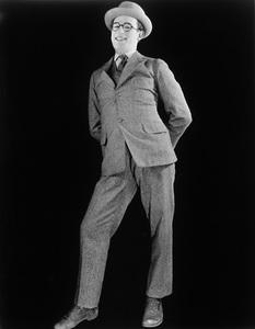Harold Lloydcirca 1921** I.V. - Image 0198_0631