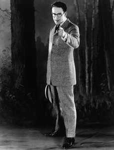 Harold Lloydcirca 1921** I.V. - Image 0198_0632