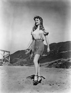 Julie Londoncirca 1950s - Image 0199_0001