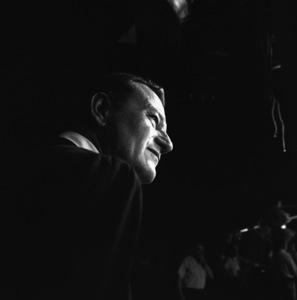 "John Wayne on ""Shower of Stars""1955© 1978 Sid Avery - Image 0238_0012"