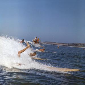 Surfers1957© 1978 Sid Avery - Image 0250_0047