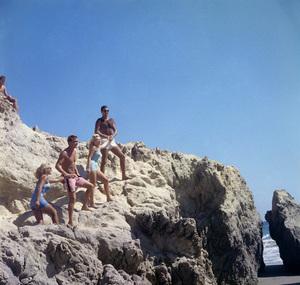 Surfers1957© 1978 Sid Avery - Image 0250_0053