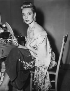 "Lili St. Cyr in ""Varietease"" 1954 Beautiful Productions **I.V. - Image 0270_0011"