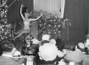 Lili St. Cyrperforming on stageC. 1945 - Image 0270_0012