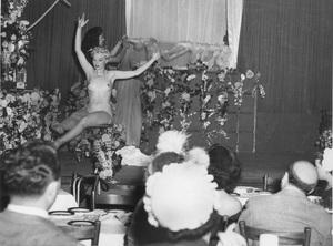 Lili St. Cyrperforming on stageC. 1945 - Image 0270_0012