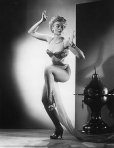 Lili St. CyrC. 1945 - Image 0270_0013