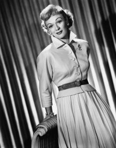 Eve Arden 1954Photo by Gabi Rona - Image 0287_0502