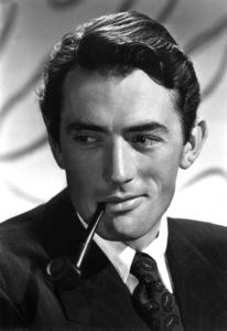 Gregory PeckCirca. 1955 - Image 0288_0051