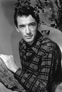 Gregory Peckcirca 1950 - Image 0288_0052