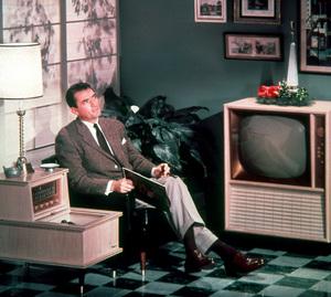 Gregory PeckCirca 1955 © 1978 Paul Hesse - Image 0288_0089