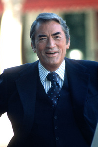 Gregory Peck © 1978 by Bud Gray - Image 0288_0124