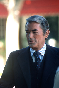 Gregory Peck © 1978 by Bud Gray - Image 0288_0135