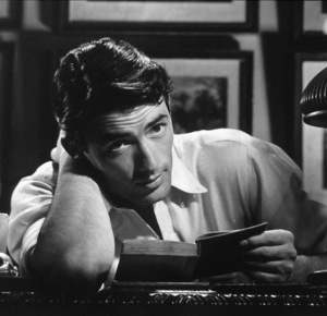 Gregory Peck 1943 © 1978 by Ernest Bachrach - Image 0288_0144