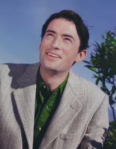 Gregory PeckCirca 1946**I.V. - Image 0288_0228