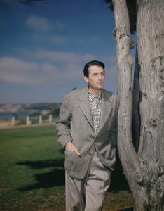 Gregory PrckCirca 1946**I.V. - Image 0288_0229