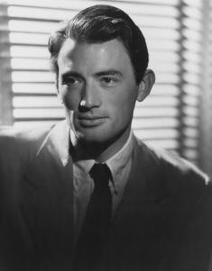 Gregory Peckc. 1946**I.V. - Image 0288_0232