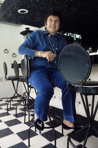 Lee Liberace at his Los Angeles home1973 © 1978 Ulvis Alberts - Image 0289_0307