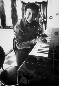 Liberace at home in Los Angeles, CA, 1973. © 1978 Ulvis AlbertsMPTV  - Image 0289_0355