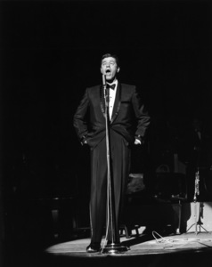 Jerry Lewis performingcirca 1958 © 1978 Sid Avery - Image 0292_0483