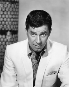 Jerry Lewis1961Photo by Mal Bulloch** J.S.C. - Image 0292_0500