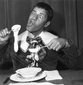 Jerry Lewis1955 © 1978 Sid Avery - Image 0292_0501