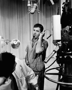 Jerry Lewis 1958 © 1978 Gerald Smith - Image 0292_0502