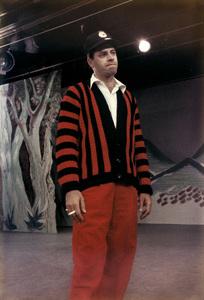 Jerry Lewis1960 © 1978 Ernest E. Reshovsky - Image 0292_0569
