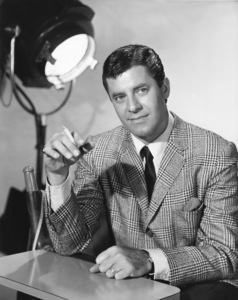 """Jerry Lewis in """"Three on a Couch""""1966 Columbia Pictures** J.S.C. - Image 0292_0576"""