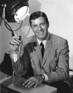 """Jerry Lewis in """"Three on a Couch""""1966 Columbia Pictures** J.S.C. - Image 0292_0577"""