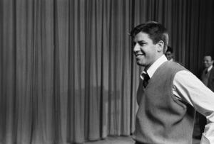 Jerry Lewiscirca 1950s © 1978 Gerald Smith - Image 0292_0581