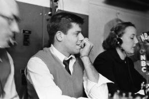Jerry Lewiscirca 1950s © 1978 Gerald Smith - Image 0292_0582