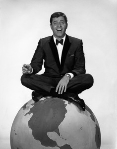 Jerry Lewis circa 1960sPhoto by Bud Fraker - Image 0292_0594