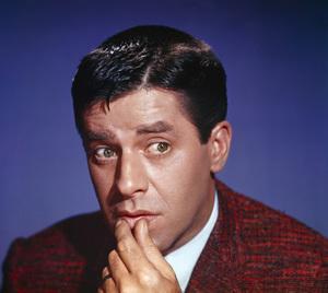 Jerry Lewiscirca 1950s** I.V. / M.T. - Image 0292_0603