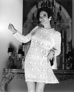 Joan Collins1966 © 1997 Ken Whitmore - Image 0299_0091