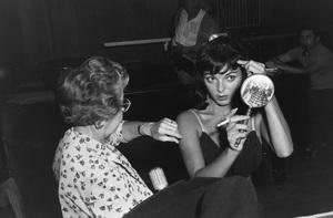 Joan Collinscirca 1960 © 1978 David Sutton - Image 0299_0104